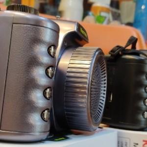 اسپیکر طرح دوربین-تصویر 2