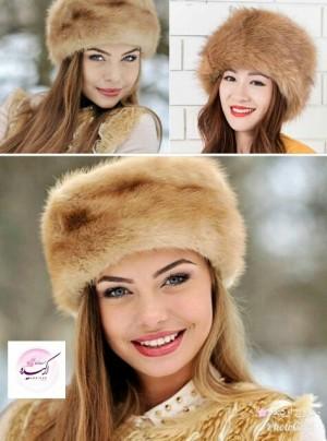 شال کلاه روسی-تصویر 2