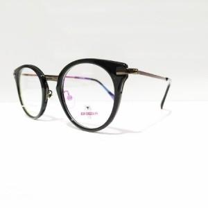 عینک گرد طبی-تصویر 4