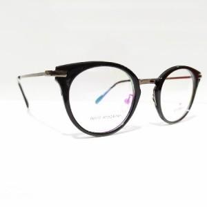 عینک گرد طبی-تصویر 2