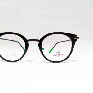عینک گرد طبی-تصویر 3