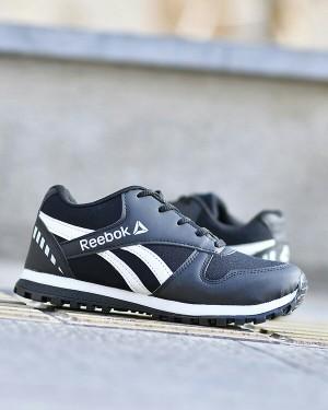 کفش مردانه اسپرت طرح ری بوک-تصویر 2