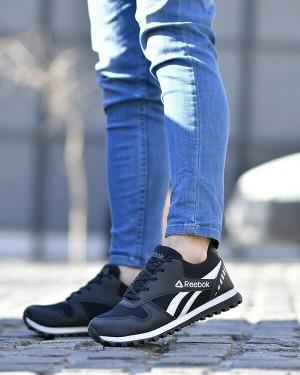 کفش مردانه اسپرت طرح ری بوک-تصویر 4