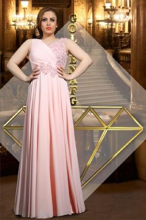 لباس مجلسی شب  رها مدل ترک-تصویر 2