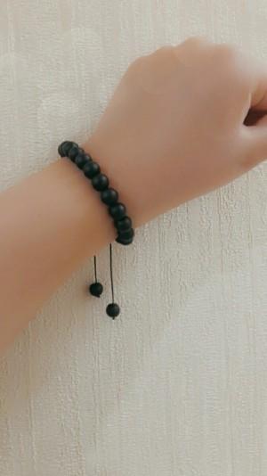 دستبند مهره ای-تصویر 2