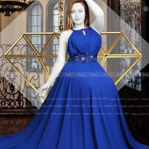 لباس مجلسی 2ps نامزدی کاترین مدل ترک