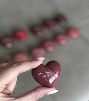 رژلب قلبی ارت اسکین-تصویر 2