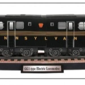 کاردستی قطار الکتریکی-تصویر 3