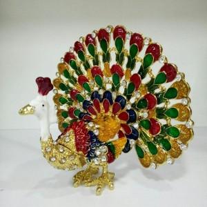 جا جواهری طاووس