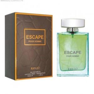 عطر مردانه La muse Escape 100ml EDP-تصویر 2