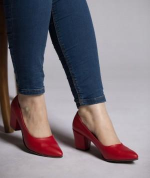 کفش مجلسی ۵ سانت-تصویر 3