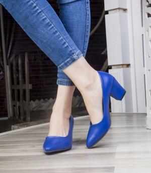 کفش مجلسی ۵ سانت-تصویر 2