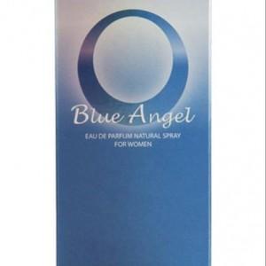 عطر زنانه Jacsaf Blue Angel 100ml EDP-تصویر 2