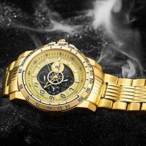 ساعت کوارتز Naviforce New collection Full date-تصویر 2
