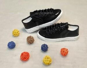 کفش ونس بندی براق-تصویر 3