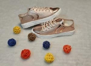کفش ونس بندی براق-تصویر 2