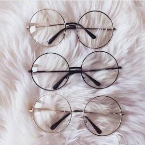 عینک طبی گرد هری پاتری