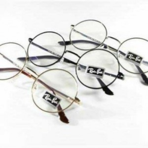 عینک طبی گرد هری پاتری-تصویر 2