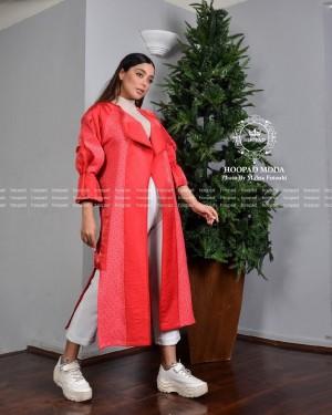 مانتو مدل ماریا-تصویر 2