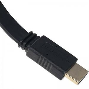 کابل HDMI تسکو مدل TC 74 به طول ۵ متر-تصویر 2