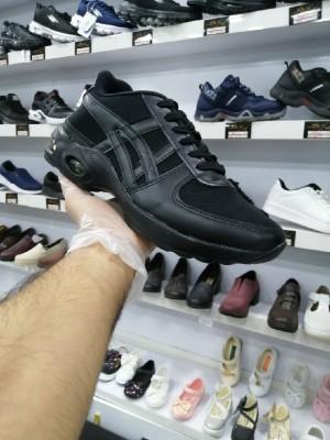 کفش ورزشی آسیکس کپسولی-تصویر 3