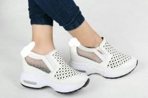کفش کتانی تابستانی-تصویر 2
