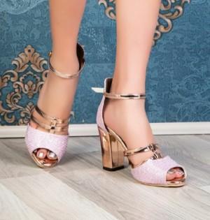 کفش لمه پاشنه دار-تصویر 2