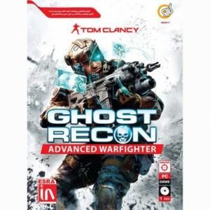 بازی کامپیوتر GHOST RECON