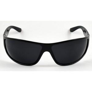 عینک آفتابی الدرادو مدل Full Frame Black