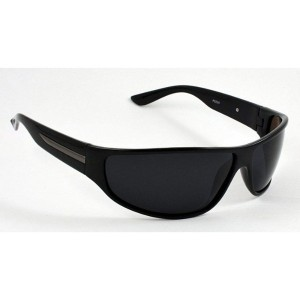 عینک آفتابی الدرادو مدل Full Frame Black-تصویر 3