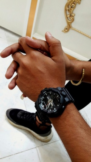 ساعت جی شاک مردانه