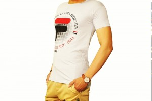 تی شرت FILA-تصویر 2