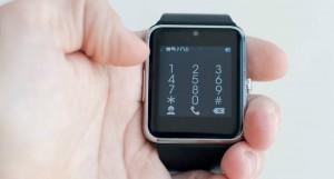 ساعت هوشمند GT08-تصویر 5