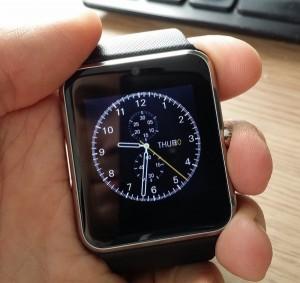 ساعت هوشمند GT08-تصویر 3