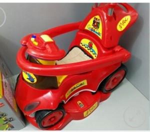 ماشین سواری و واکر 9کاره گیگا کار-تصویر 2