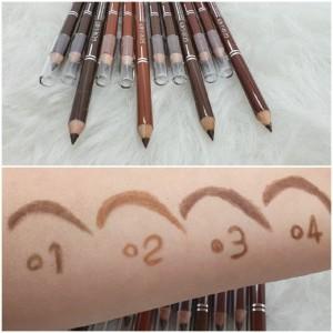 مداد ابروي پودري گاش لیدی-تصویر 3