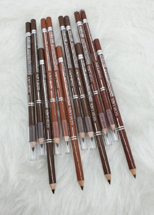 مداد ابروي پودري گاش لیدی-تصویر 2