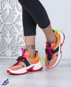 کفش کتانی ورزشی اصل-تصویر 5