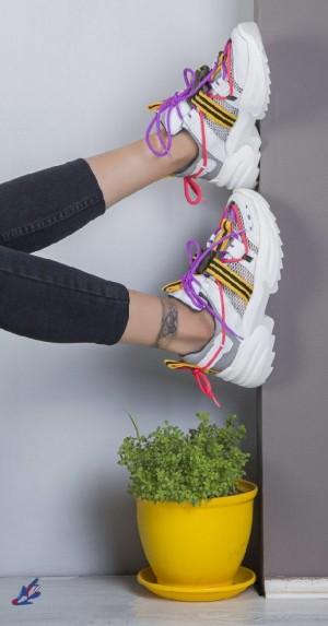 کفش کتانی ورزشی اصل-تصویر 3