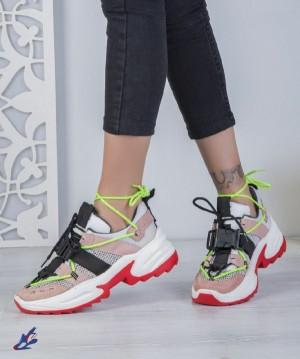 کفش کتانی ورزشی اصل-تصویر 2