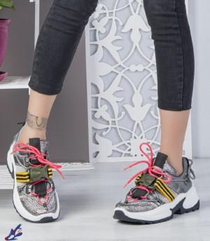 کفش کتانی ورزشی اصل-تصویر 4
