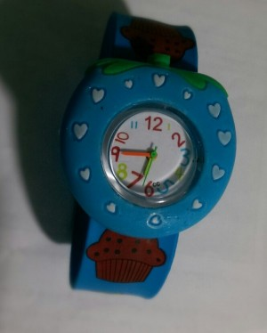ساعت مچی بچگانه طرح جمع شونده-تصویر 3