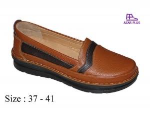 کفش زنانه چرم آنیل-تصویر 2