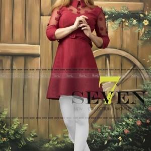 پیراهن مدل آنا