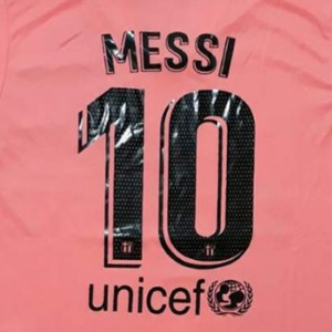 پیراهن و شورت پسرانه بارسلونا-تصویر 4