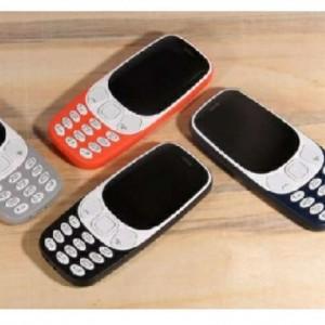 گوشی موبایل ارد مدل 3310 دو سیم کارت-تصویر 2