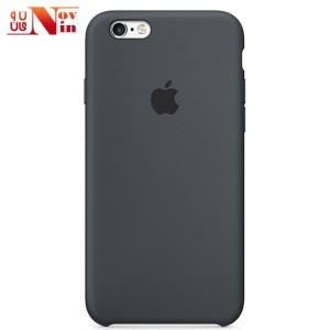 کاور مدل SILIC مناسب برای گوشی موبایل اپل IPHONE 6/6S-تصویر 2