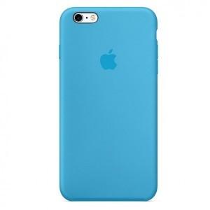 کاور مدل SILIC مناسب برای گوشی موبایل اپل IPHONE 6/6S