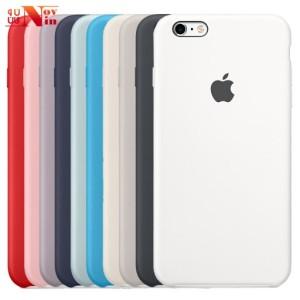 کاور مدل SILIC مناسب برای گوشی موبایل اپل IPHONE 6/6S-تصویر 3