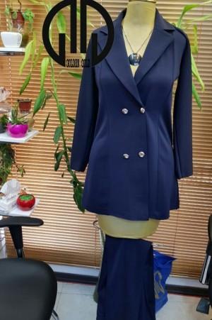 کت شلوار مدل سلنا-تصویر 4